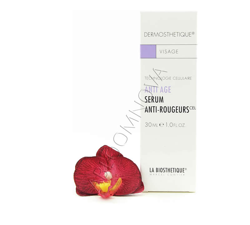 IMG_4400 La Biosthetique Anti-Age Serum Anti-Rougeurs 30ml