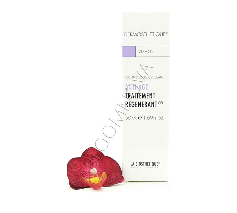 IMG_4404 La Biosthetique Anti-Age Traitement Regenerant 50ml