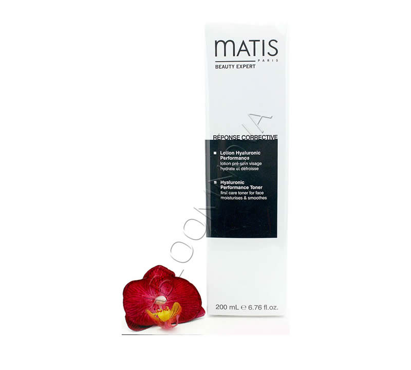 IMG_4623 Matis Réponse Corrective Lotion Hyaluronic Performance - Hyaluronic Performance Toner 200ml