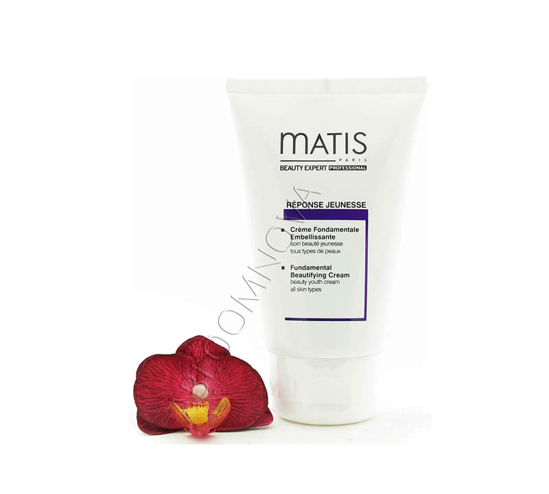 IMG_5122-e1511158033388 Matis Reponse Jeunesse Fundamental Beautifying Cream 100ml