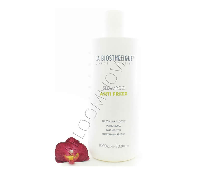 IMG_5235-e1527853489740 La Biosthetique Shampoo Anti Frizz - Calming Shampoo 1000ml
