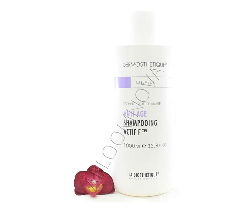 IMG_5245 La Biosthetique Anti-Age Shampooing Actif F 1000ml
