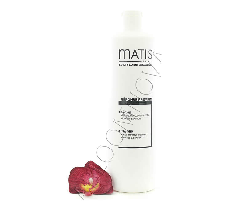 IMG_5294 Matis Reponse Premium The Milk 500ml
