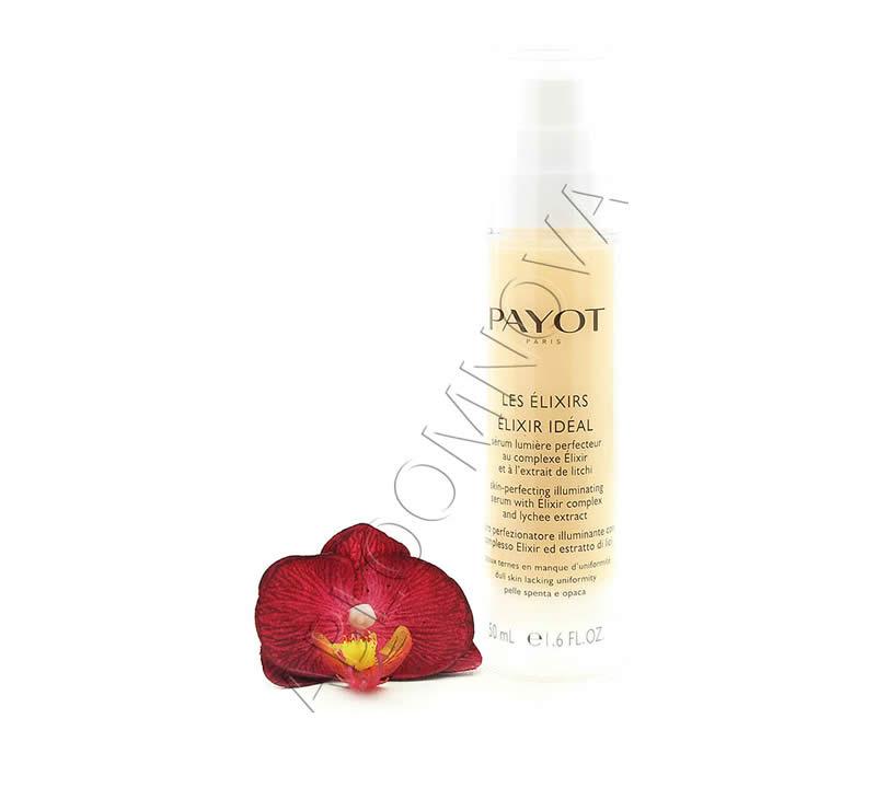 IMG_5454 Payot Élixir Idéal Sérum Lumière Perfecteur - Skin-Perfecting Illuminating Serum 50ml
