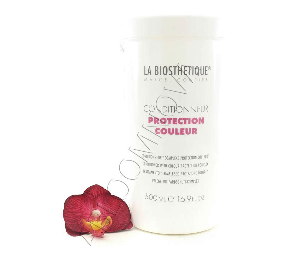 IMG_5543-1-e1507719448825 La Biosthetique Conditionneur Protection Couleur - Conditioner with Colour Protection Complex 500ml