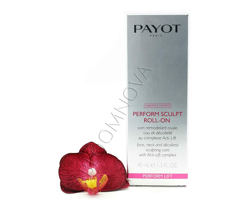 IMG_65092172-e1536044191432 Payot Perform Sculpt Roll-on - Face, Neck and Decollete Sculpting Care 40ml