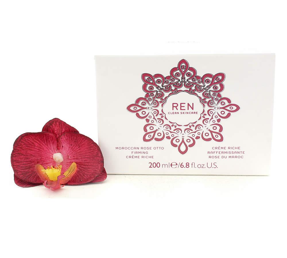 REN3695 Ren Moroccan Rose – the skincare classic