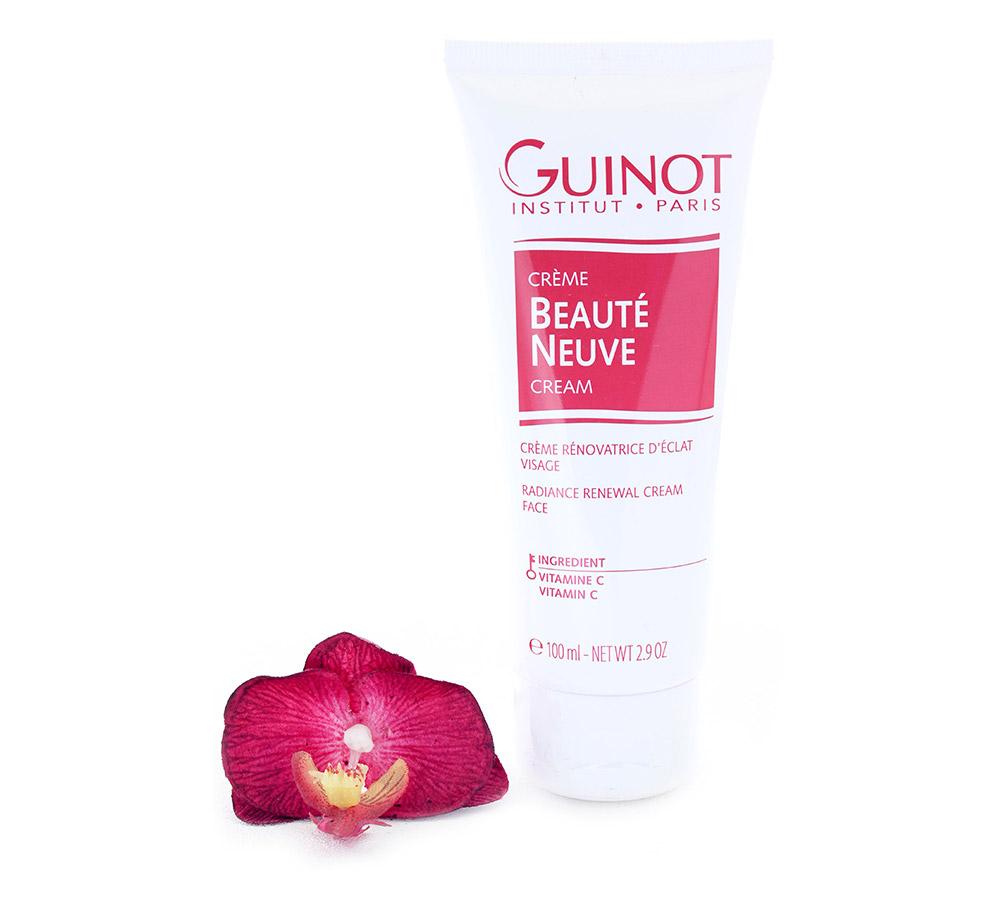 26542525 Guinot Creme Beaute Neuve - Radiance Renewal Cream 100ml