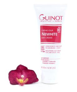 442500-247x296 Guinot Newhite Creme Jour Eclaircissante - Brightening Day Cream SPF30 100ml