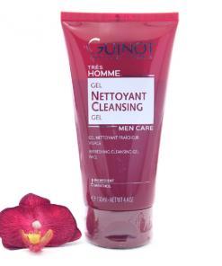 501800-247x296 Guinot Tres Homme Gel Nettoyant Visage - Facial Cleansing Gel 150ml