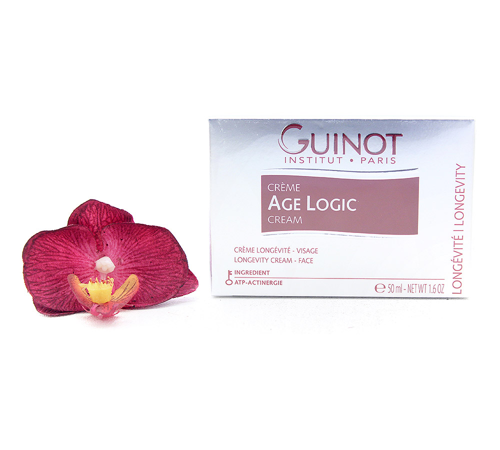 502723 Guinot Age Logic Cellulaire - Intelligent Cell Renewal 50ml