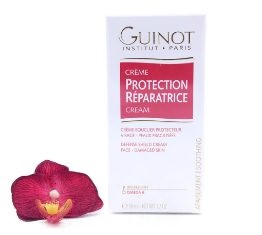 502770-1-510x459 Guinot Creme Protection Reparatrice - Face Cream 50ml