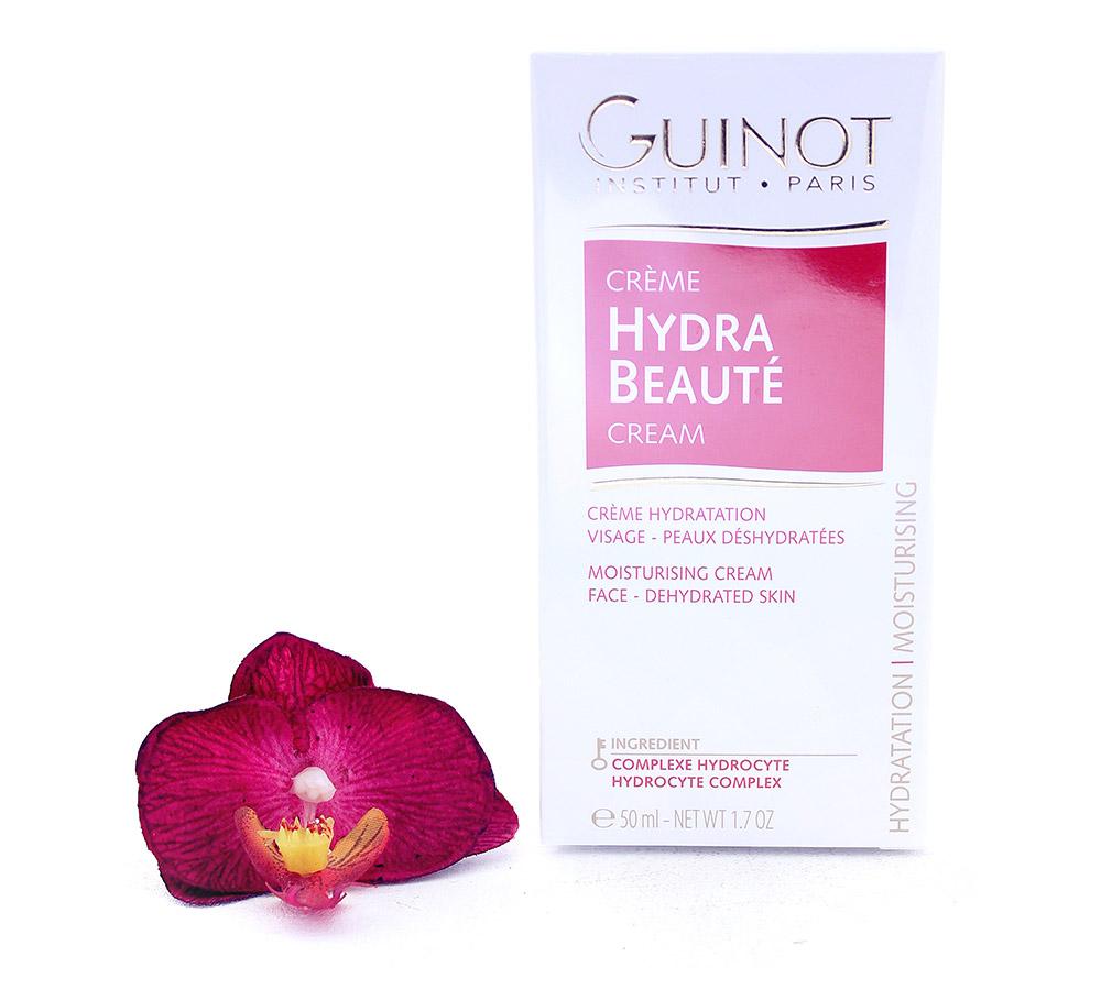 5028032 Guinot Creme Hydra Beaute Cream - Moisturising Cream 50ml
