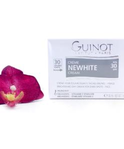 505500-247x296 Guinot Newhite Creme Jour Eclaircissante - Brightening Day Cream SPF30 50ml