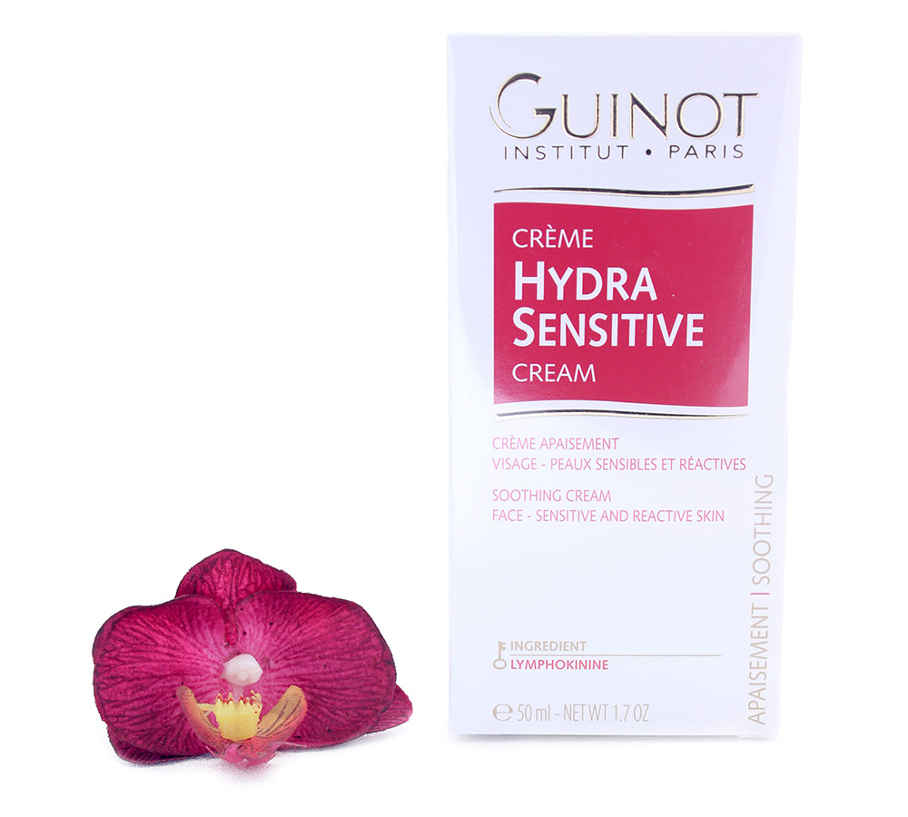 5275842 Guinot Creme Hydra Sensitive Cream 50ml