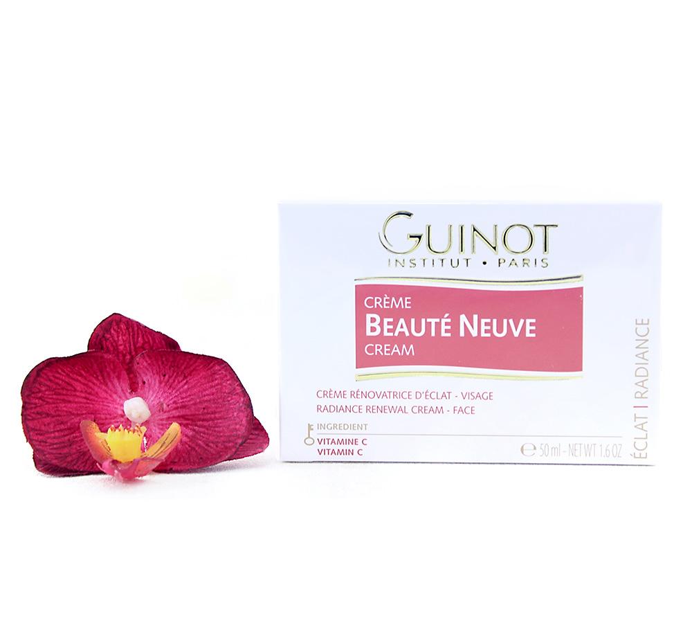 527665 Guinot Beaute Neuve - Radiance Renewal Cream 50ml