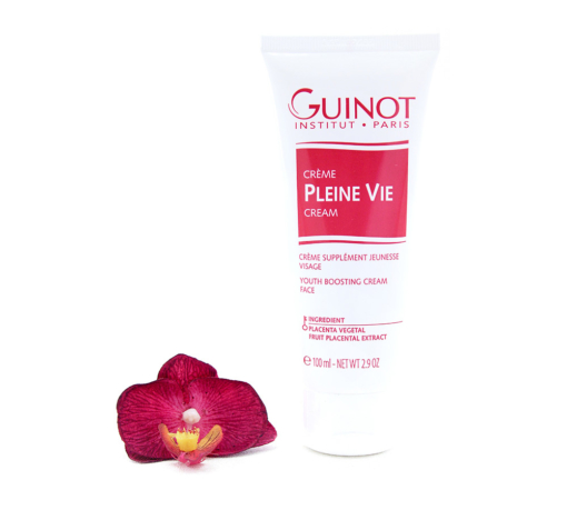 542543-510x459 Guinot Pleine Vie Crème Visage Anti-Age - Skin Cell Supplement Face Cream 100ml