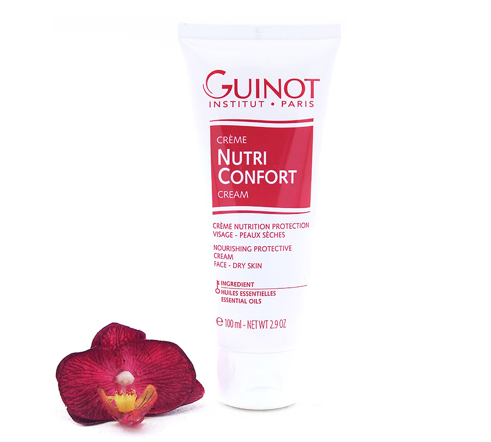 542654-1 Guinot Creme Nutri Confort - Nourishing Protection Cream 100ml