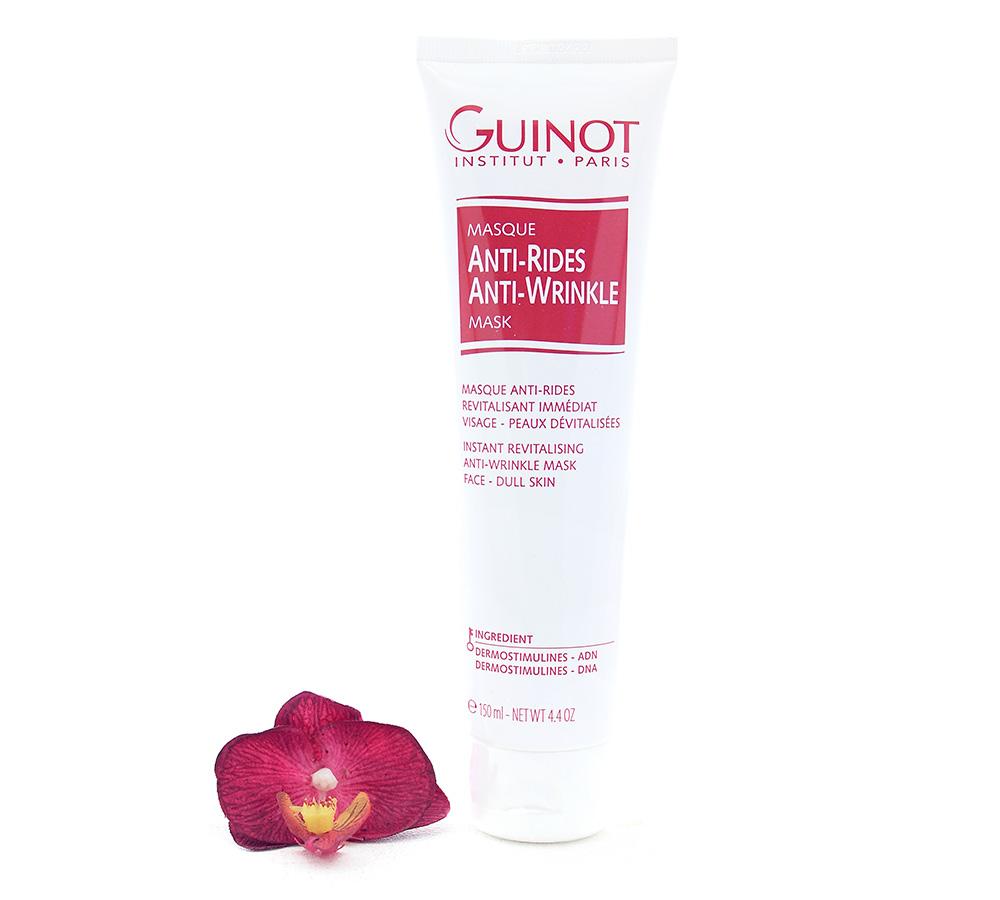 551123_new Guinot Masque Vital Antirides 150ml