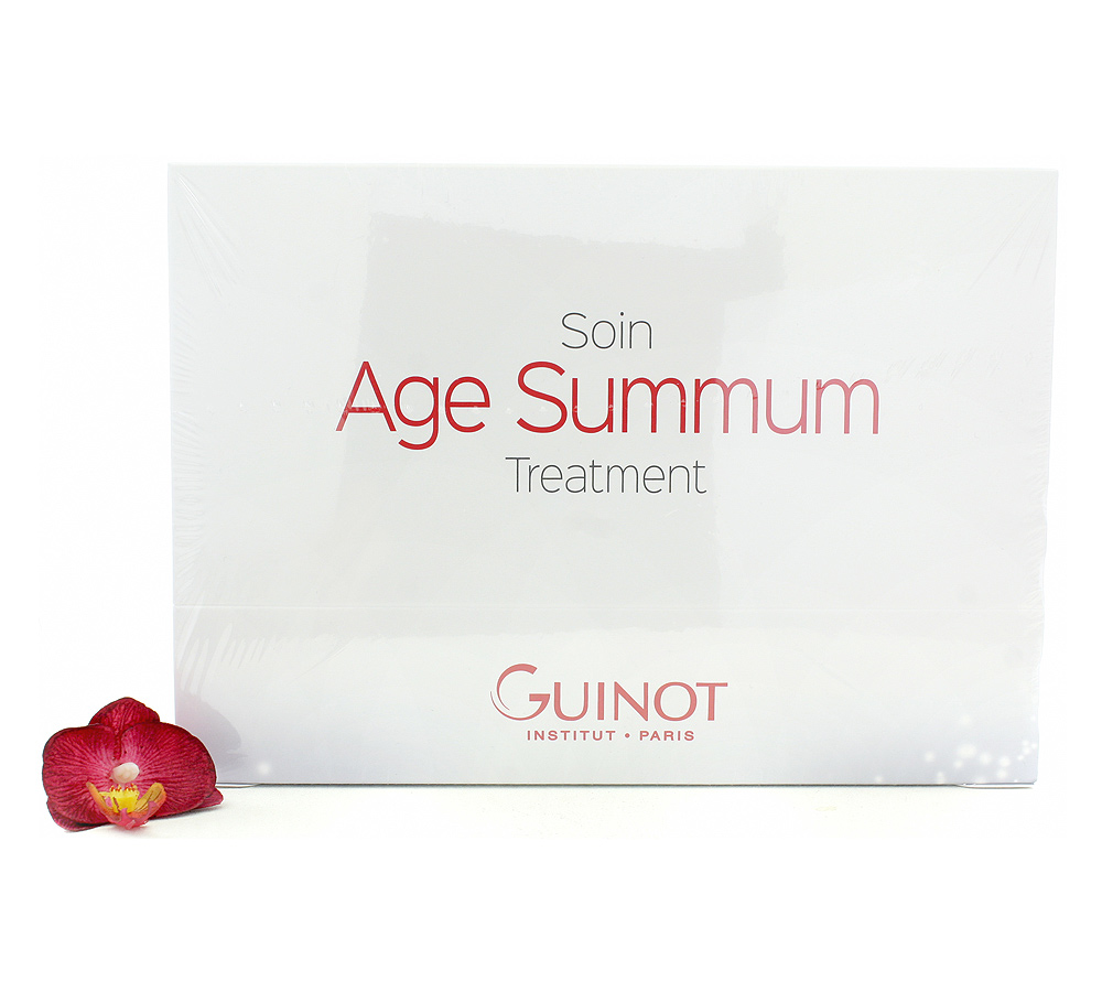 554200-1 Guinot Soin Age Summum - 10 Traitements