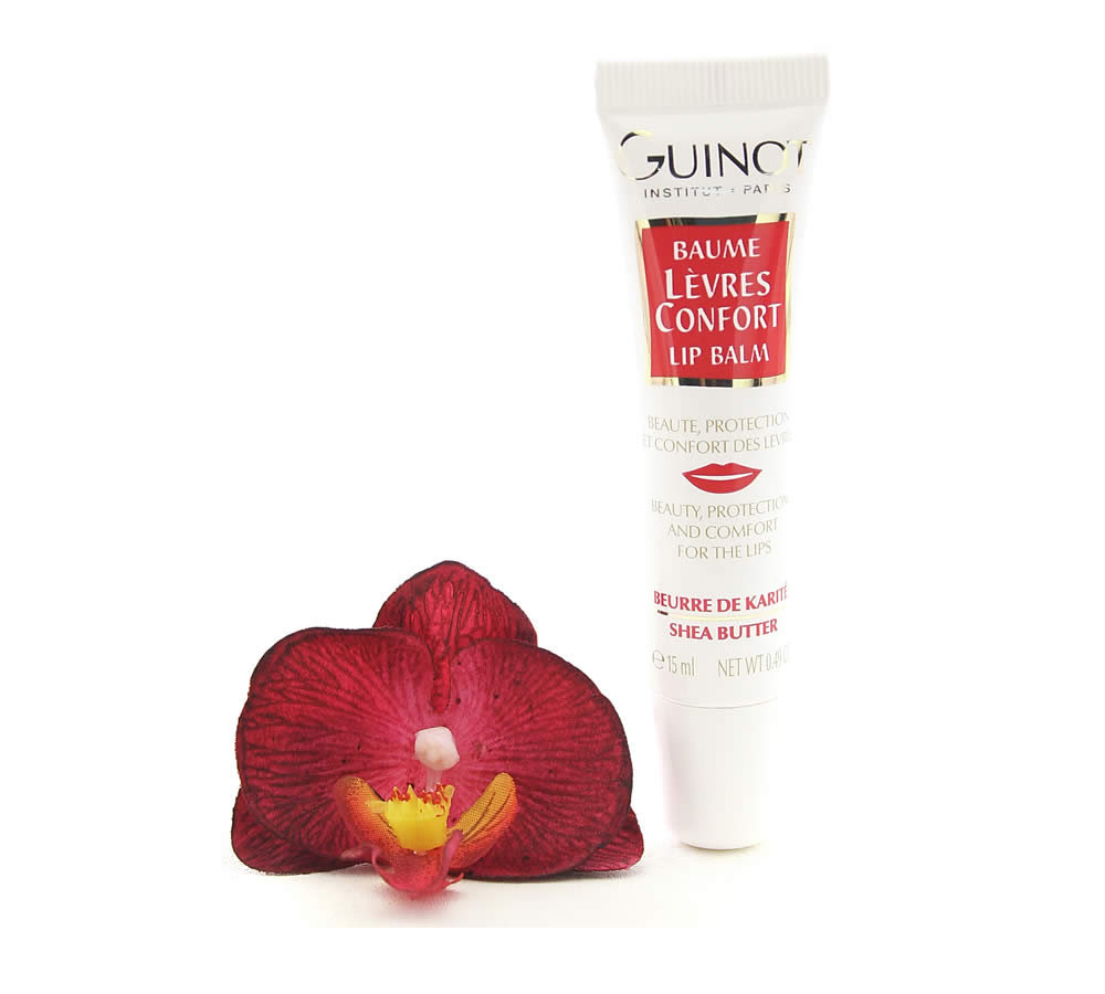 IMG_2363 Guinot Baume Lèvres Confort 15ml