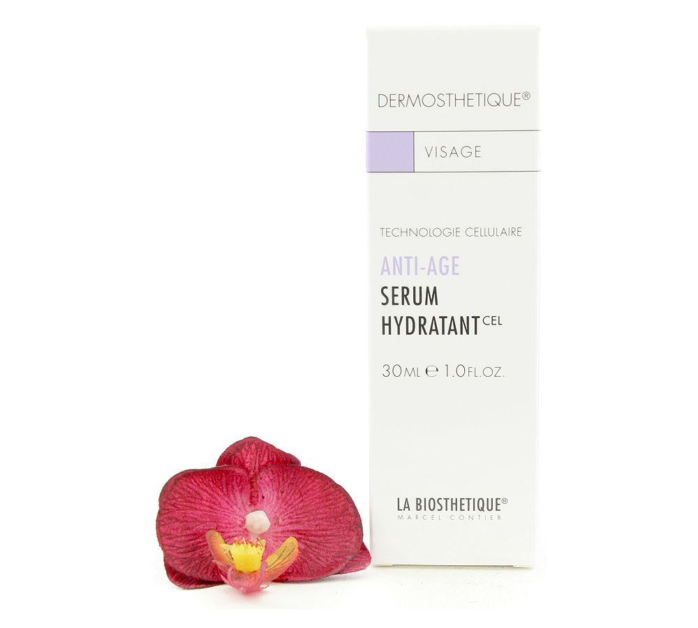 002834 La Biosthetique Anti-Age Serum Hydratant 30ml