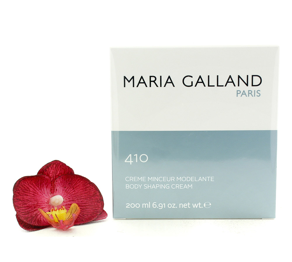 00444 Maria Galland Body Shaping Cream 410 200ml
