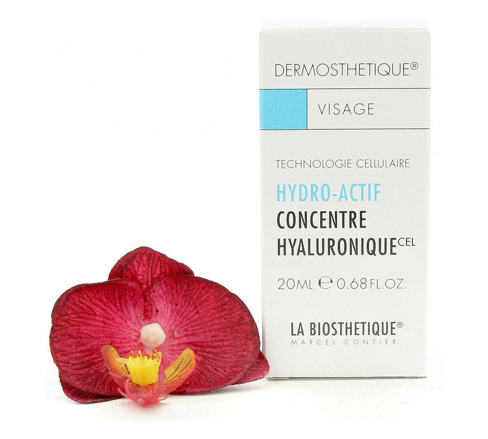 005572 La Biosthetique Hydro-Actif Concentre Hyaluronique 20ml