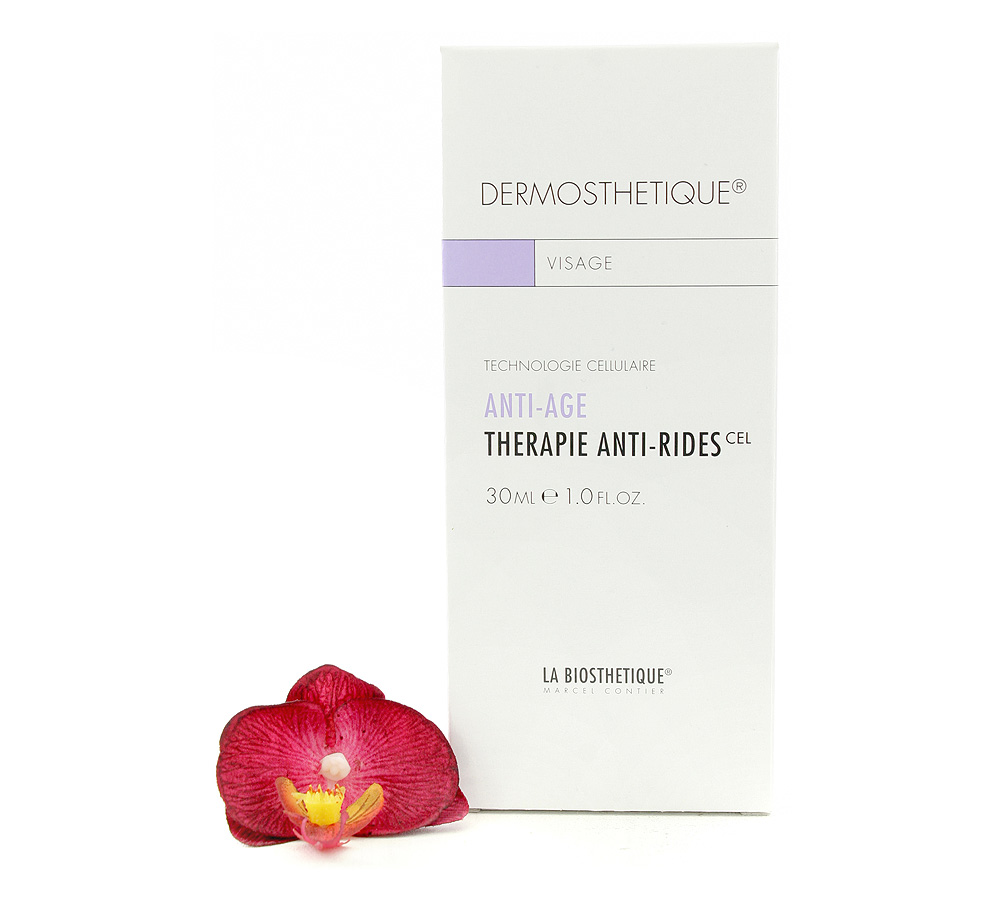 005861 La Biosthetique Anti-Age Therapie Anti-Rides 30ml