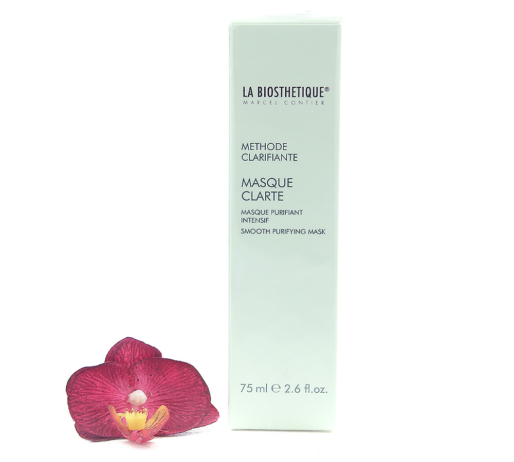 027099_2 La Biosthetique Masque Clarté - Masque Purifiant Intensif 75ml