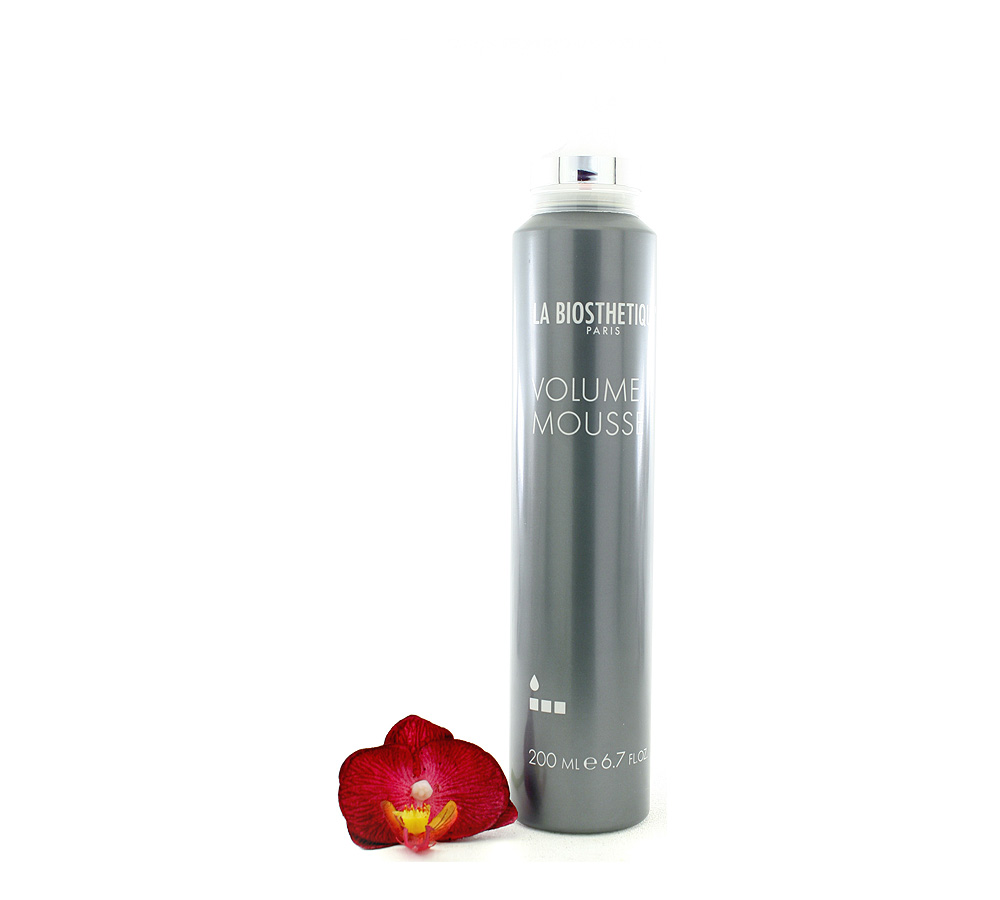 110231 La Biosthetique Volume Mousse 200ml