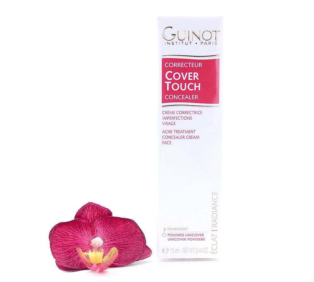 506880-1 Guinot Correcteur Cover Touch Concealer 15ml
