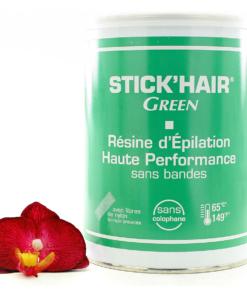 552701-247x296 Guinot Stick'Hair Green Résine d'Épilation Haute Performance - High Performance Hair Removal Wax 800ml
