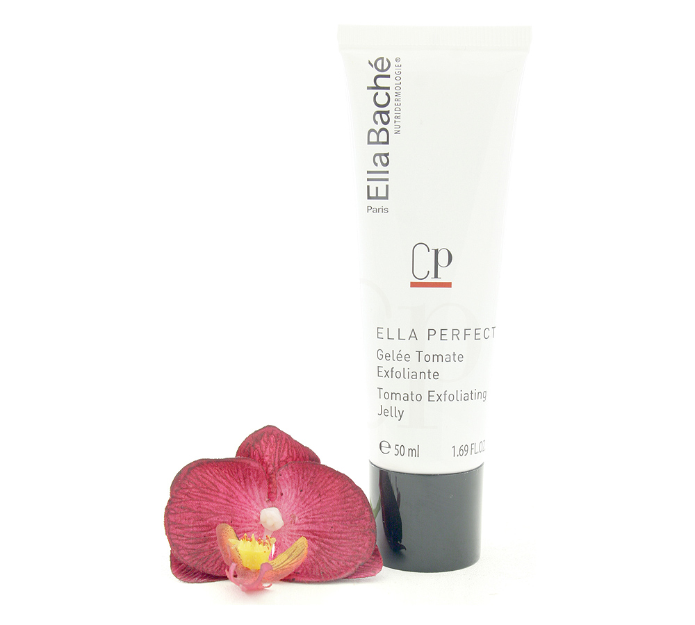 VE14012 Ella Bache Ella Perfect Gelée Tomate Exfoliante 50ml