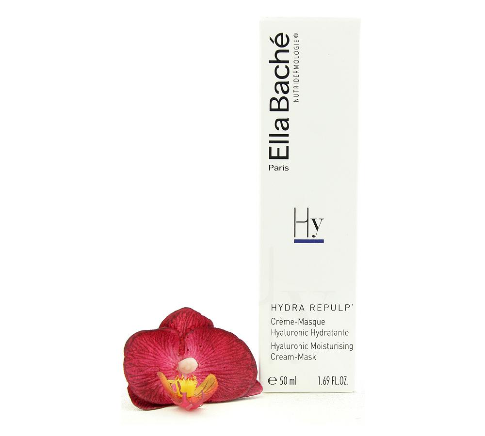 VE15026 Ella Bache Hydra Repulp' Crème-Masque Hyaluronic Hydratante 50ml