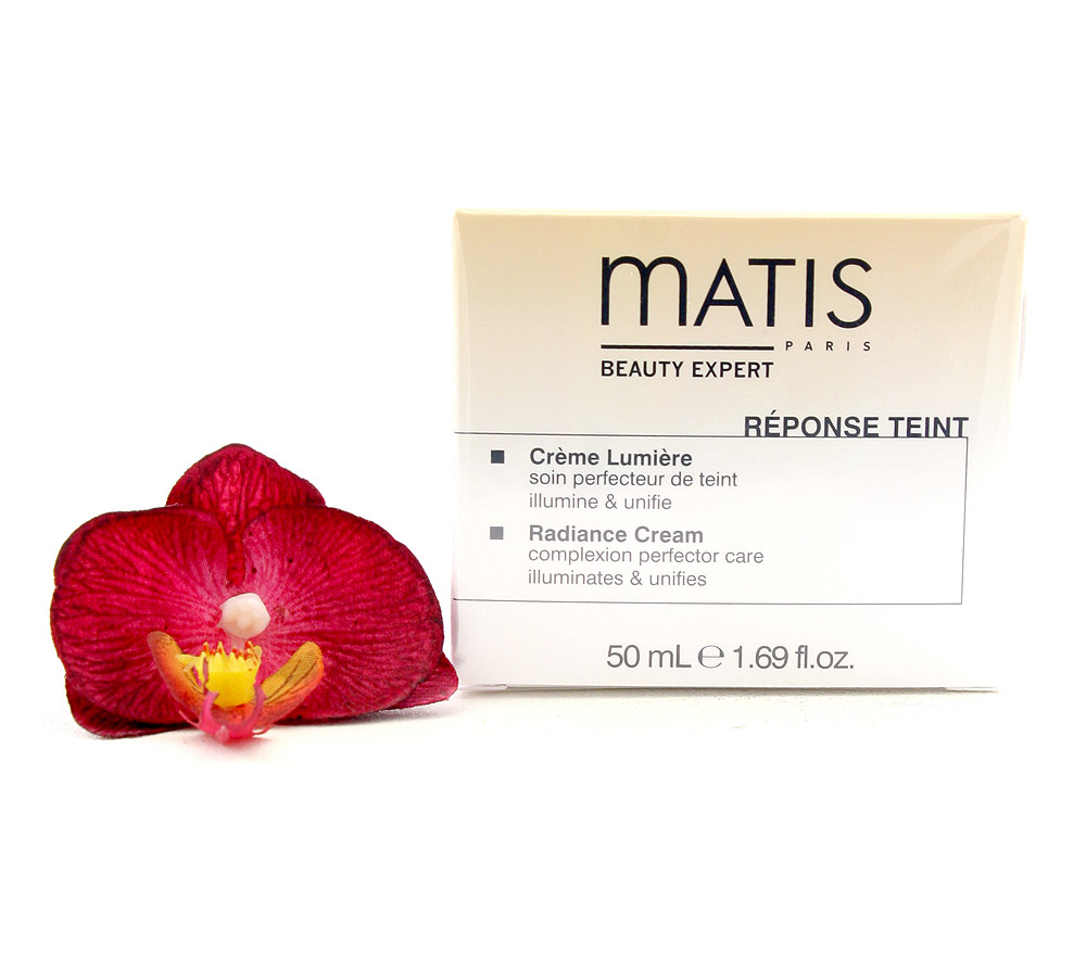 36470 Matis Reponse Teint Radiance Cream 50ml