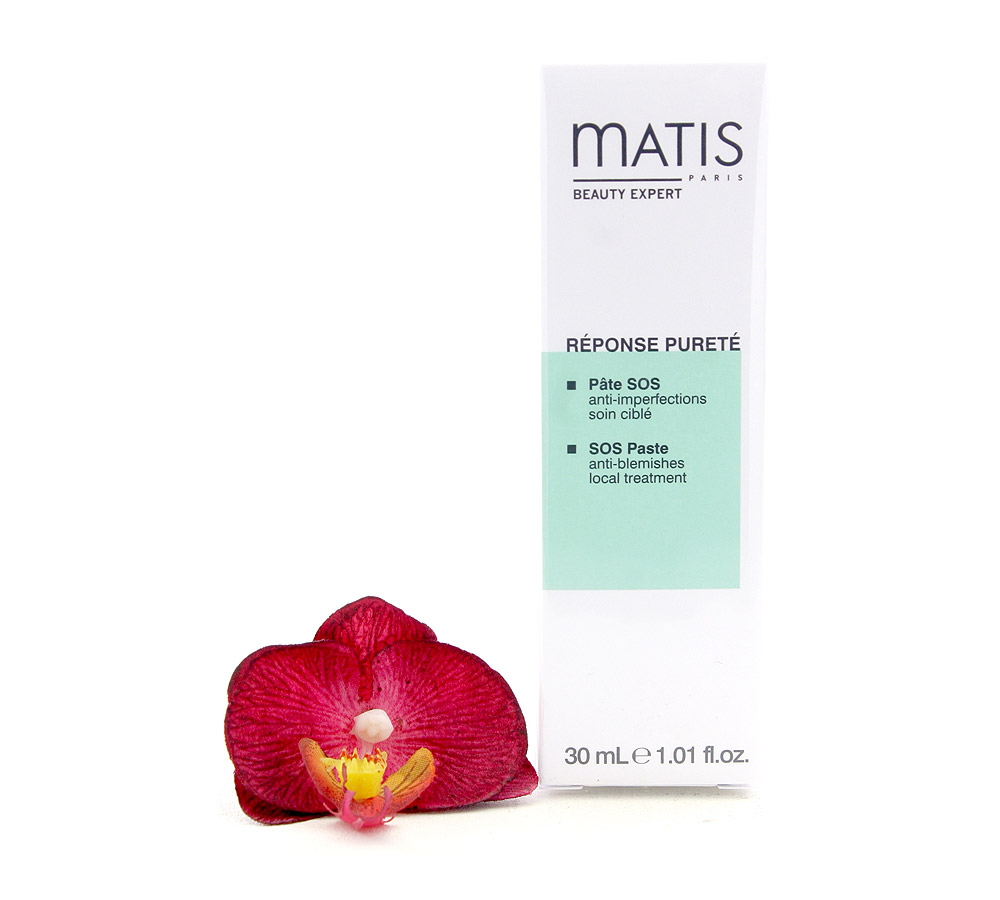 36540 Matis Reponse Purete Paste SOS 30ml