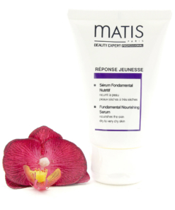 56593-247x296 Matis Reponse Jeunesse Fundamental Nourishing Serum 50ml