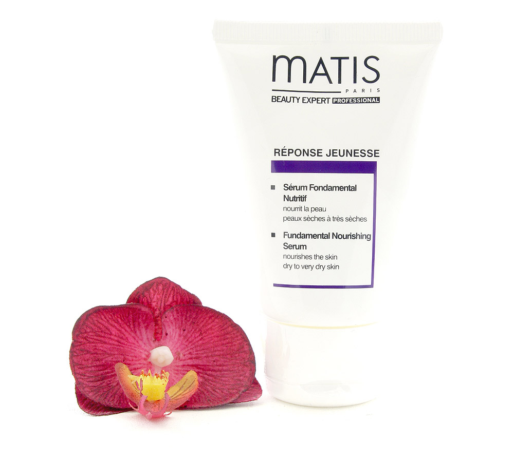 56593 Matis Reponse Jeunesse Fundamental Nourishing Serum 50ml