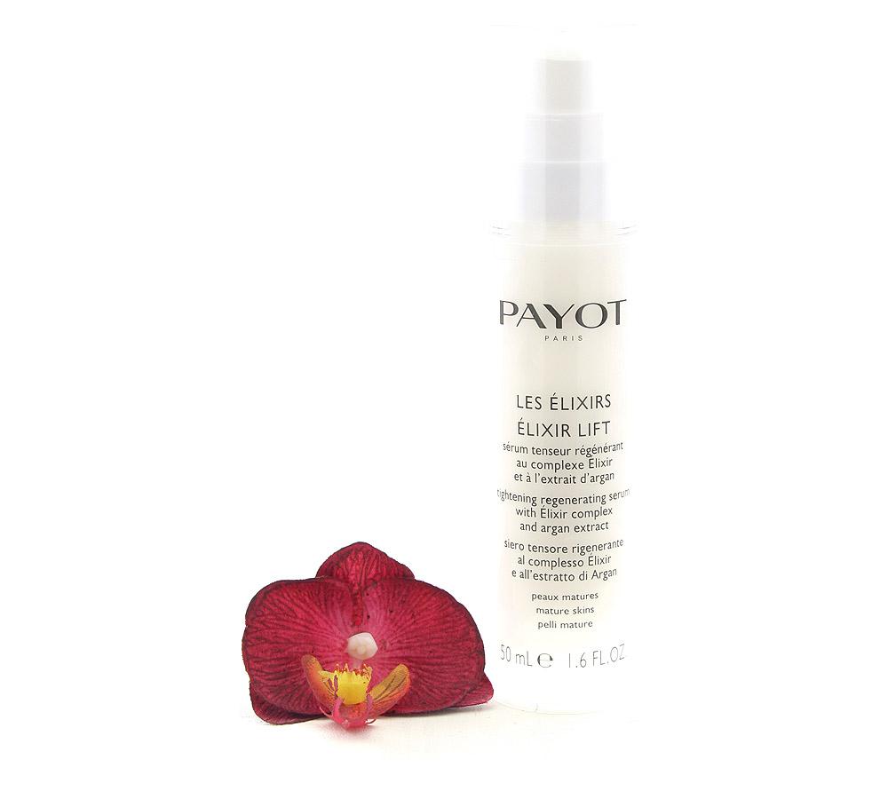 65108825 Payot Elixir Lift - Regenerating Tightening Serum 50ml