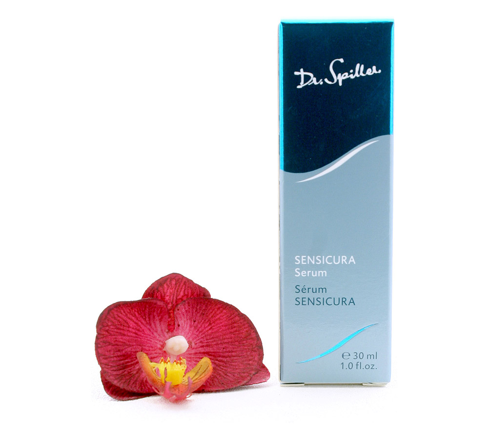 100506 Dr. Spiller Sensicura Serum 30ml