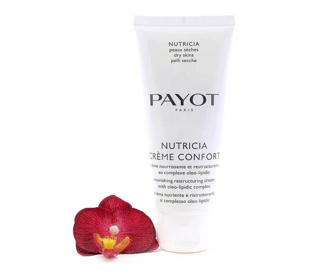 65099440 Payot Nutricia Creme Confort - Nourishing Restructuring Cream 100ml