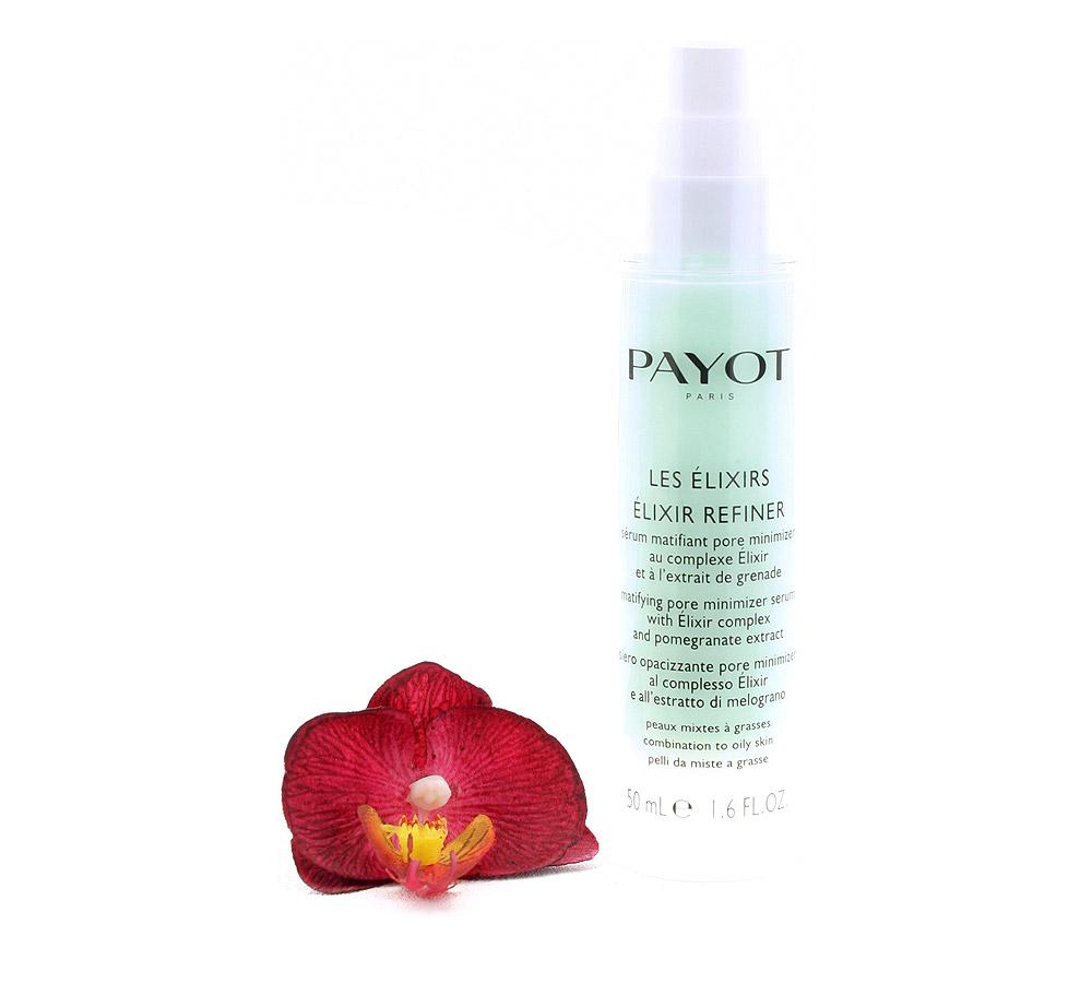 65108824 Payot Elixir Refiner - Matifying Pore Minimizer Serum 50ml