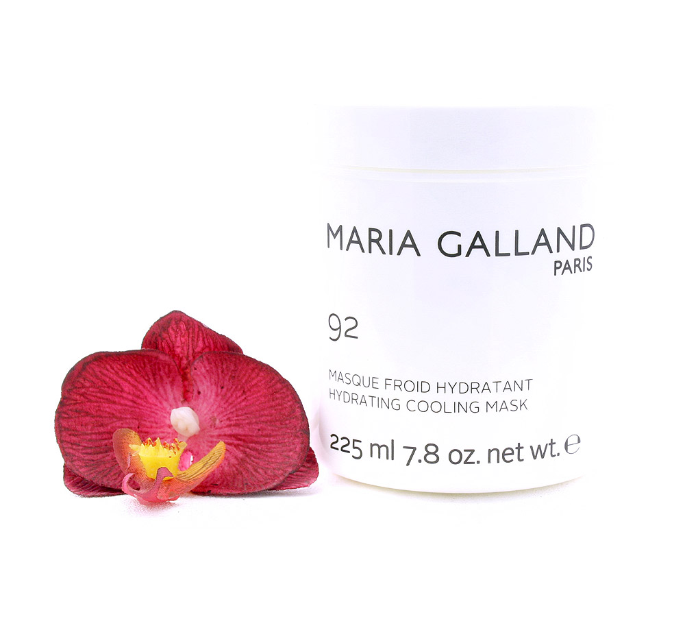 70559 Who is Maria Galland?