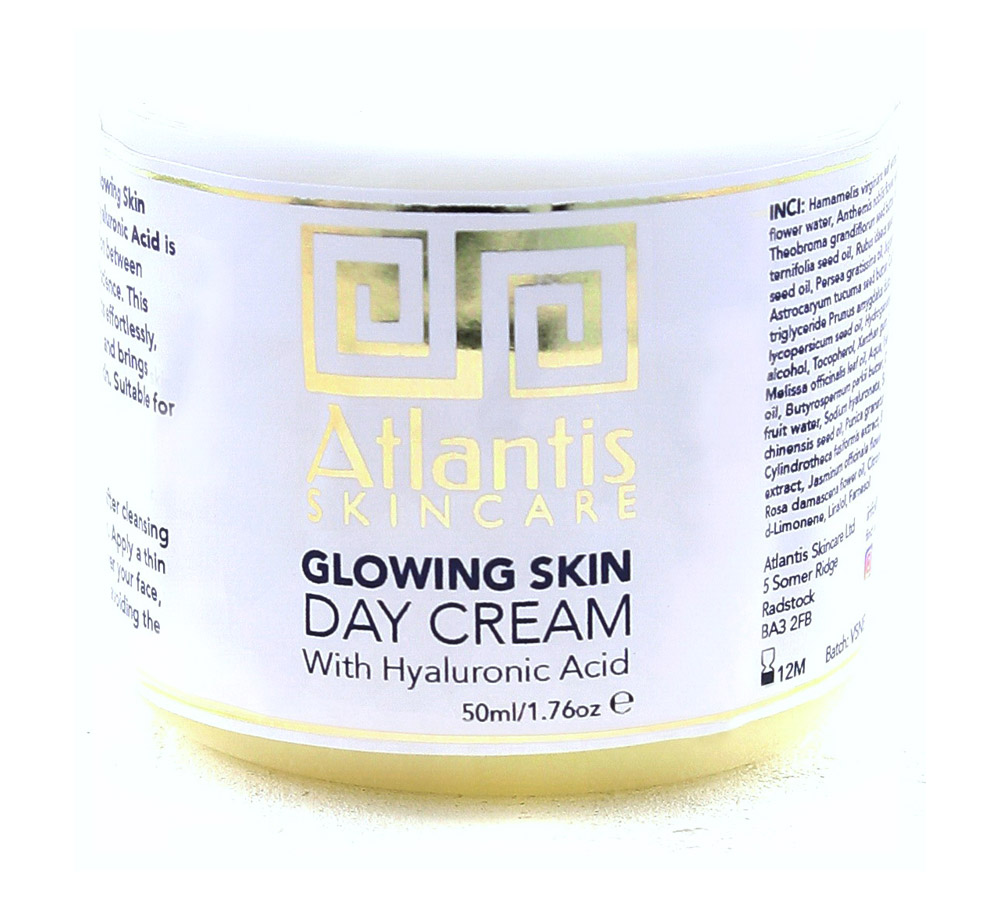 Atlantis-Glowing-Skin-Day-Cream Need a day cream for glowing skin?