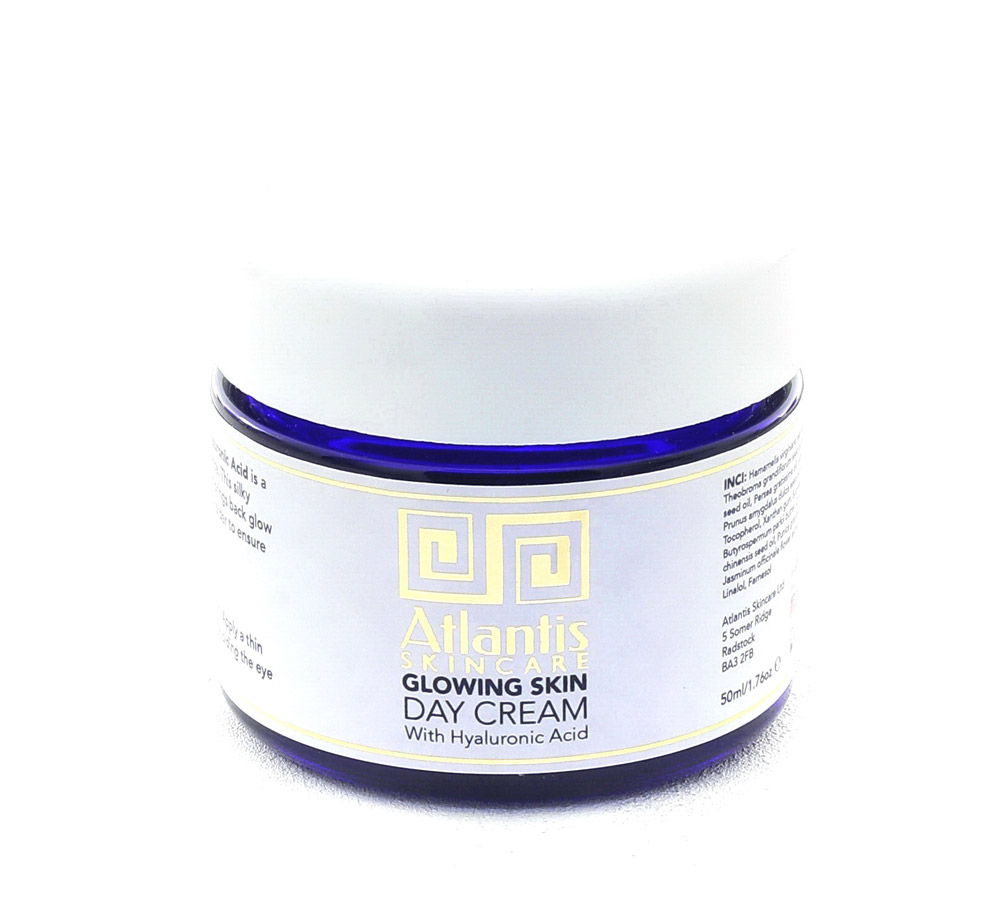 GSDC Our favourite glowing skin cream