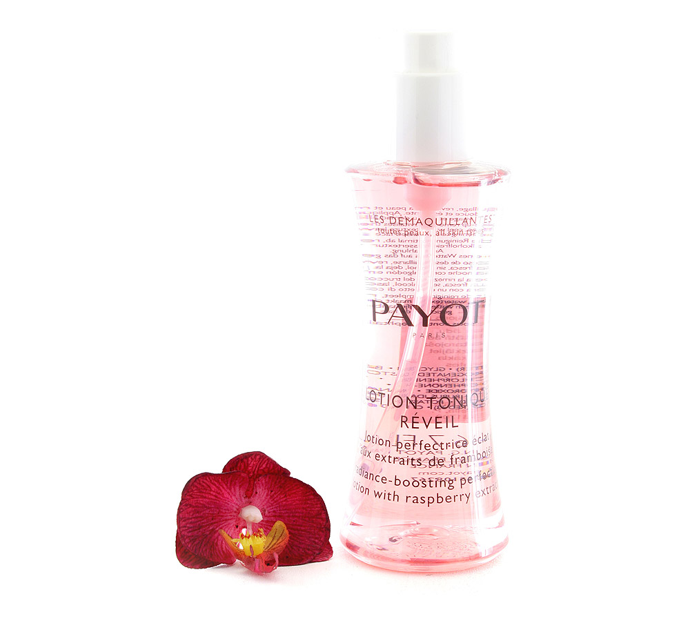 65108267 Payot Lotion Tonique Reveil - Radiance-Boosting Perfecting Lotion 200ml
