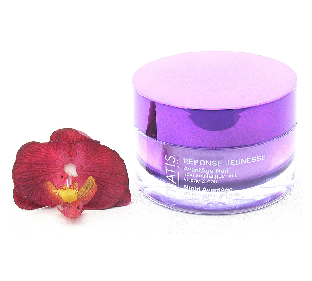 36492_NO_BOX Matis Reponse Jeunesse Night AvantAge 50ml NO BOX