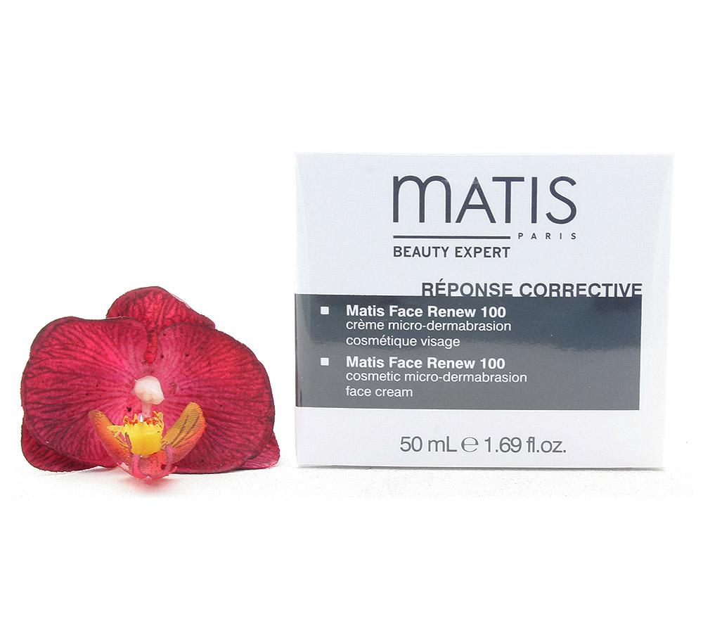 37599 Matis Réponse Corrective Matis Face Renew 100 50ml