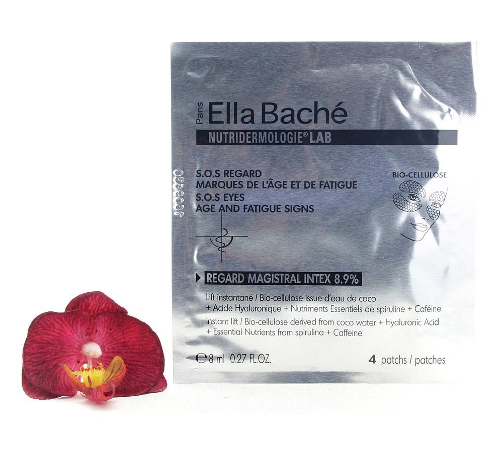 KE16001 Ella Bache Nutridermologie LAB Regard Magistral Intex 8.9% 5x8ml